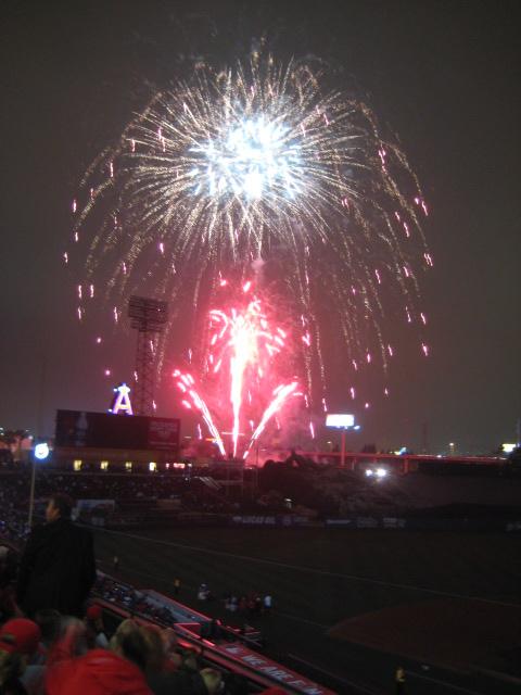Anaheim Angels対Mariners_13.JPG